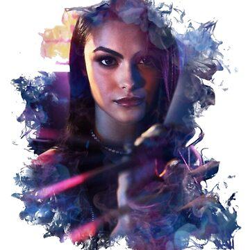 Veronica Lodge Riverdale von retr0babe