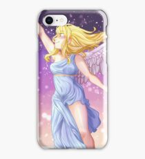 Winged Victory of Hargeon iPhone Case/Skin