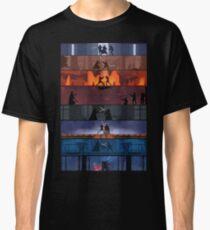 Star Wars Duels Classic T-Shirt