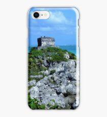 Mayan Ruins iPhone Case/Skin