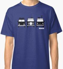 ROAM 3 Westy Campervans Classic T-Shirt