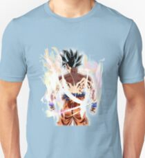 Goku Power UP Unisex T-Shirt