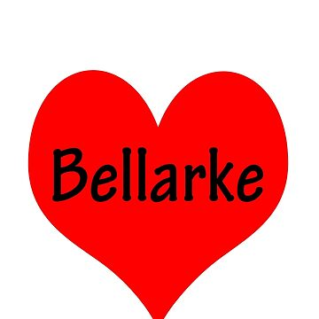 Bellarke of My Heart by CoppersMama