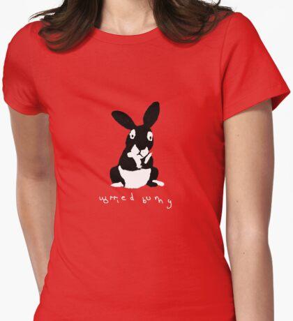 Worried Bunny T-Shirt