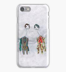 Gucci Boyz (limited release for lil bun) iPhone Case/Skin