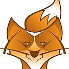 Sly Fox by Greg Hamilton