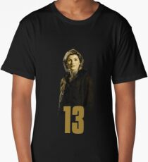 Who is 13 Long T-Shirt