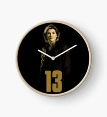Who is 13 Clock