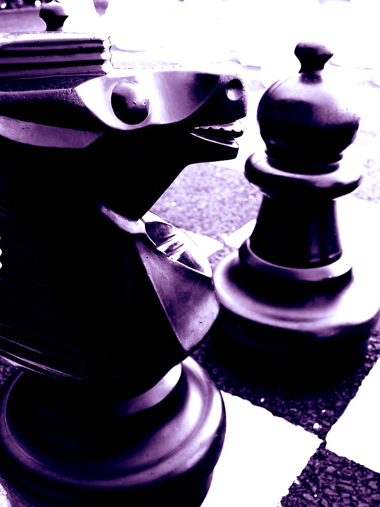 whats your next move ... by SNAPPYDAVE
