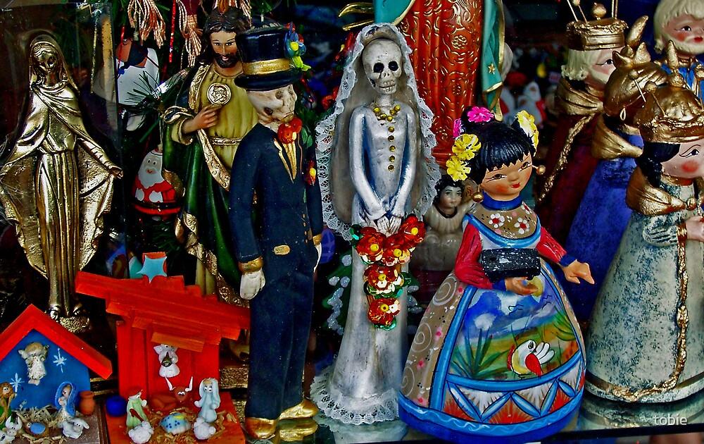 Mexico Toys by tobie