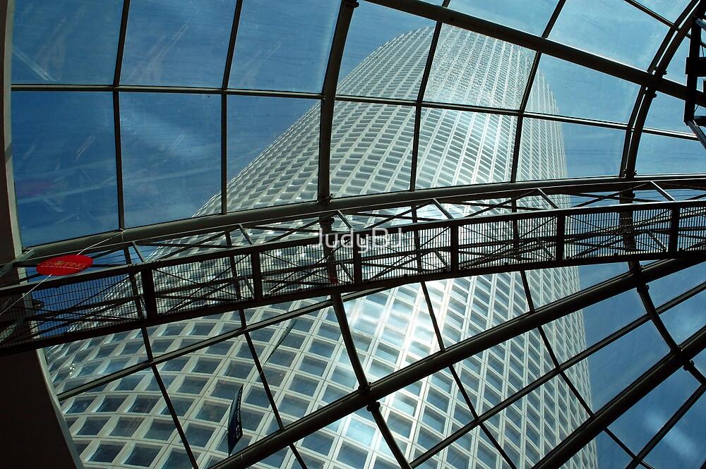 Modern architecture by JudyBJ