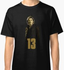 Who is 13 Classic T-Shirt