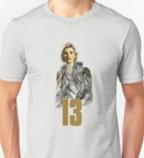 Who is 13 T-Shirt