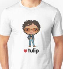 Love Tulip - Preacher T-Shirt
