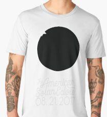 Solar Eclipse 2017 Shirt - The American Solar Eclipse August 21, 2017 Men's Premium T-Shirt
