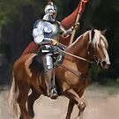 Knight of the Joust by Lauren Reeser