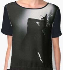 Suicide Boys Scrim Women's Chiffon Top