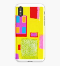 EXPERIMENTATION iPhone Case/Skin