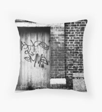 Chester 24 Project 18:00 Throw Pillow