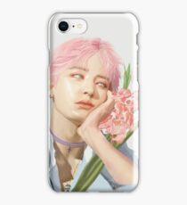 Chanyeol Kokobop iPhone Case/Skin