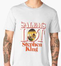 Salem's Lot - King First Edition Series Men's Premium T-Shirt