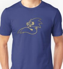Sonic and Tails Unisex T-Shirt