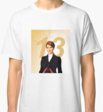 The Thirteenth Doctor Classic T-Shirt