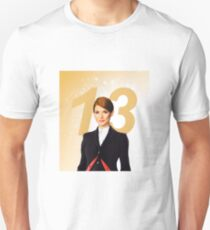 The Thirteenth Doctor T-Shirt