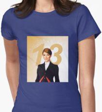 The Thirteenth Doctor T-Shirt