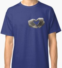 With love... (T-Shirt) Classic T-Shirt