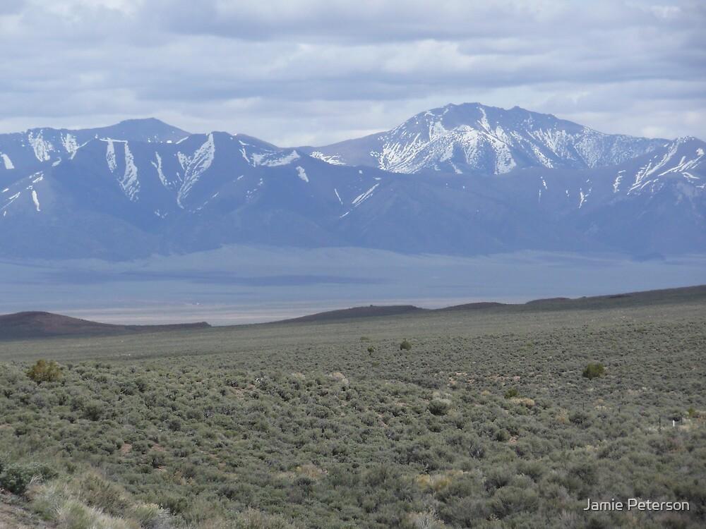 Utah Landscape by Jamie Peterson
