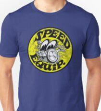 MOON Eyes Speed Equipment DISTRESSED T-Shirt
