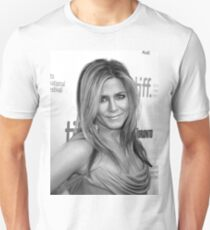 Jennifer aniston Unisex T-Shirt
