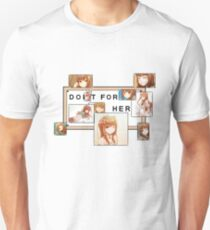 Do it for Holo Unisex T-Shirt