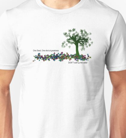 One Seed T-Shirt T-Shirt