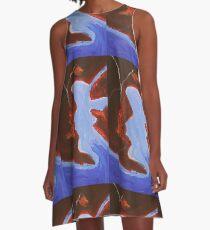 Riverland A-Line Dress