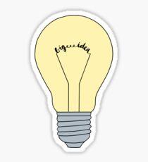 Big Idea Sticker
