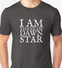 Thane of Dawnstar T-Shirt
