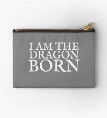 I am the Dragonborn Studio Pouch