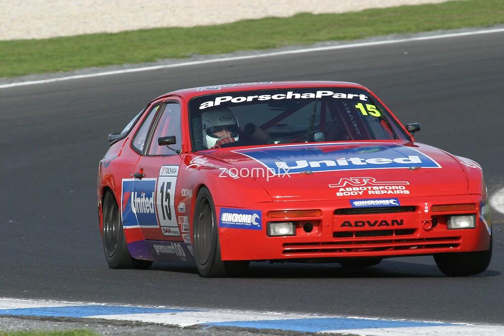 944 Racer by zoompix