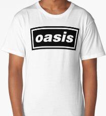 oasis Long T-Shirt