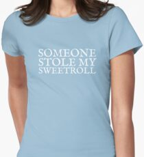 Someone Stole My Sweetroll T-Shirt
