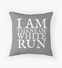 Thane of Whiterun Throw Pillow