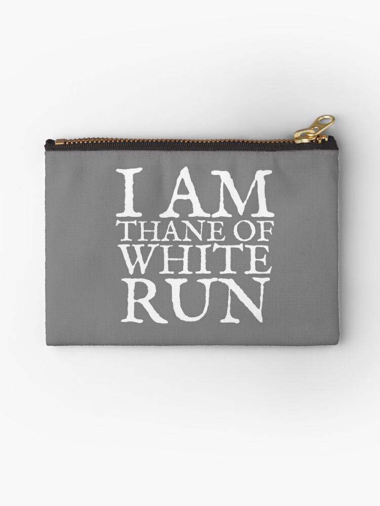Thane of Whiterun by snitts