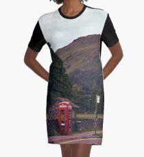 Grasmere Graphic T-Shirt Dress