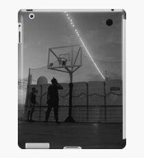 Great Game of Basketball iPad Case/Skin