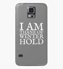 Thane of Winterhold Case/Skin for Samsung Galaxy