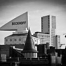 BECKHOFF by Ann Evans