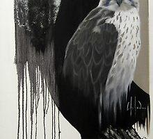 L'esprit des sables by Chehade