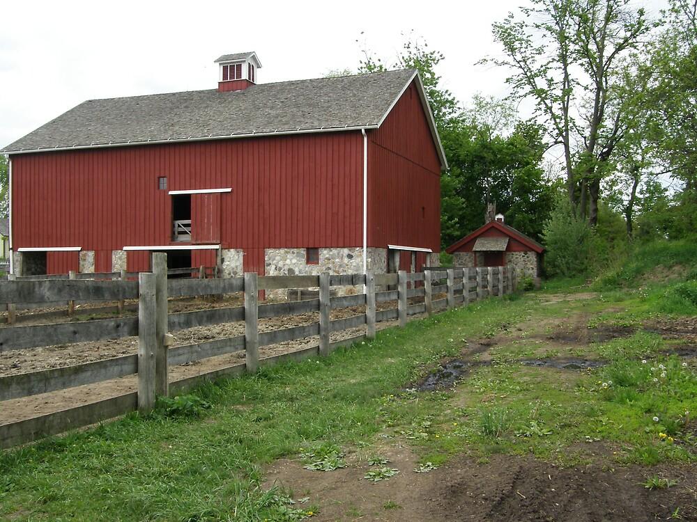 barn by boofy45